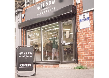 Wilson Barbershop Co.