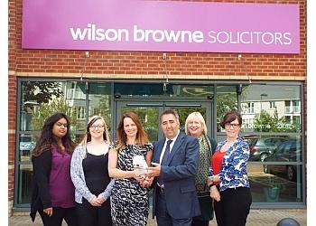 Wilson Browne Solicitors