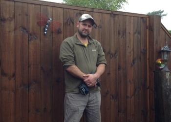 Wilson Fencing & Garden