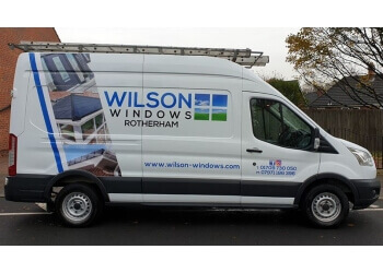 Wilson Windows