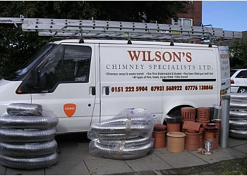 Wilson's Chimney Specialist Ltd.