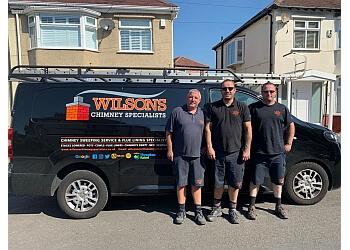 Wilson's Chimney Specialist Ltd.