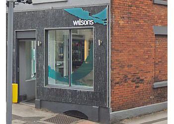 Wilsons Hairdressing