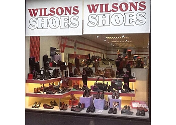 Wilsons Shoes