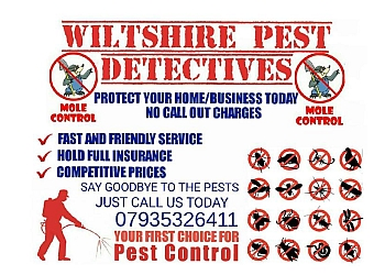 Wiltshire Pest Detectives