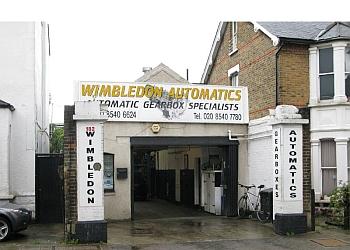 Wimbledon Automatics Ltd.