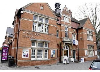 Wimbledon Library