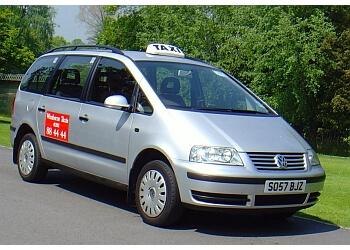 Wimborne Taxis Ltd.