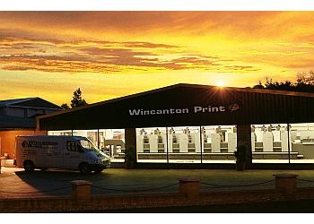 WINCANTON PRINT COMPANY LTD.