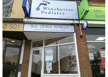 Winchester Podiatry