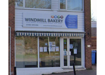 Windmill Bakery