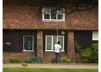 Window Cleaners Wokingham