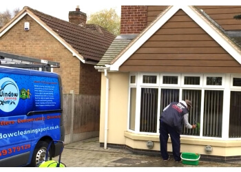 Window Cleaning Xpert