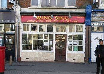 Wing Sing