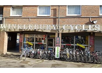 Winklebury Cycles