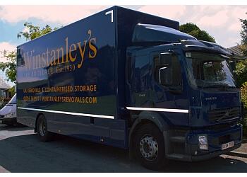 Winstanley's Removals