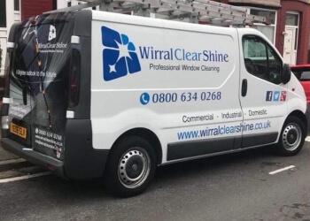Wirral Clear Shine