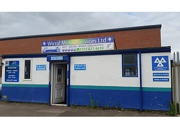 Wirral Motor Services Ltd.