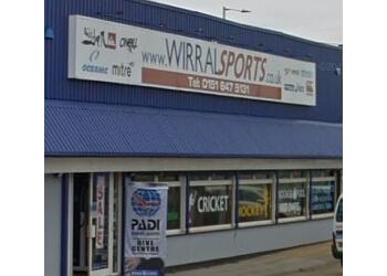Wirral Sports & Leisure Ltd