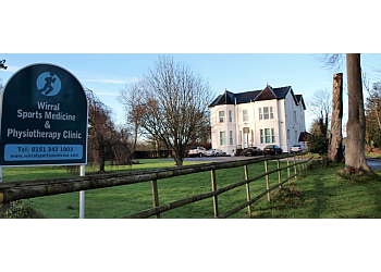 Wirral Sports Medicine & Physiotherapy Clinic