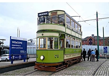 Wirral Tramway & Wirral Transport Museum