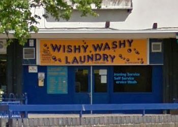 Wishy Washy Laundry