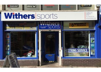 Withers Sports Ltd.