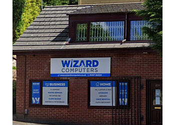 Wizard Computers