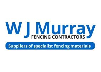 Wj Murray Fencing Contractors