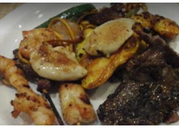 Wok-1 Buffet