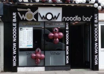 Wok Wow Noodle Bar