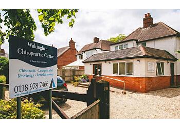 Wokingham Chiropractic Centre