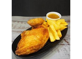 Wollaton Fish Bar