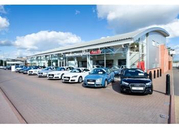 Wolverhampton Audi