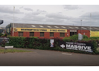 Wolverhampton Self Storage