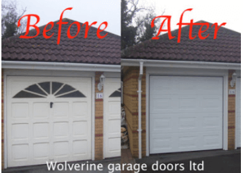 Wolverine Garage Doors Ltd.