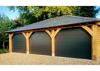 Wolverine Garage Doors