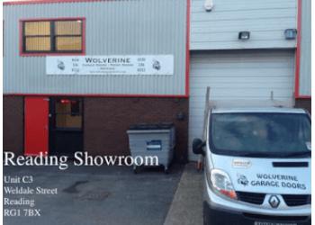Wolverine Garage Doors Ltd.