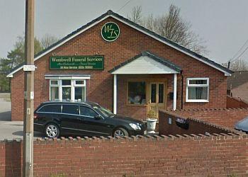 Wombwell Funeral Service Ltd.