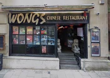 Wongs  Chinese Restaurant