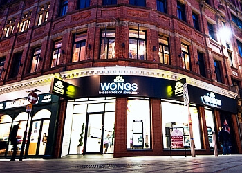 Wongs Jewellers