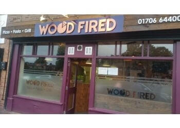Wood Fired