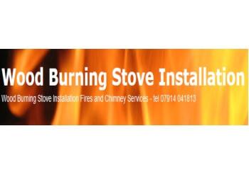 Woodburning Stove Installation