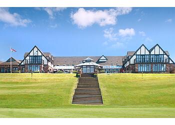 Woodbury Park Hotel & Golf Club