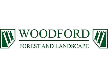 Woodford Forest and Landscape