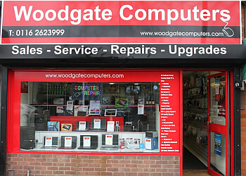 Woodgate Computers
