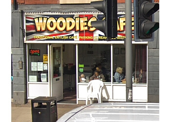 Woodies Cafe