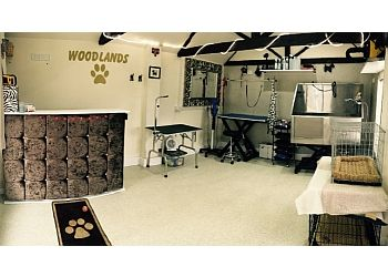 Woodlands Dog Grooming