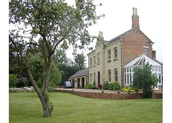 Woodleys Farmhouse Bed and Breakfast