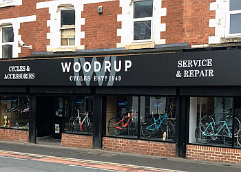 Woodrup Cycles